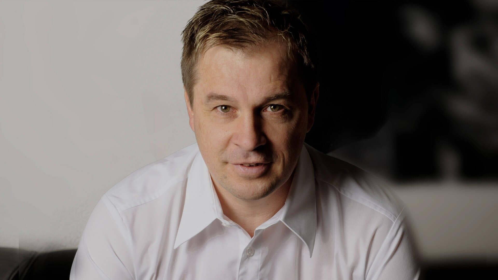 Dr. med. Michael Rechberger